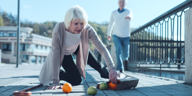 Accidents in Public Places - Slip and Fall - Nash & Co Solicitors