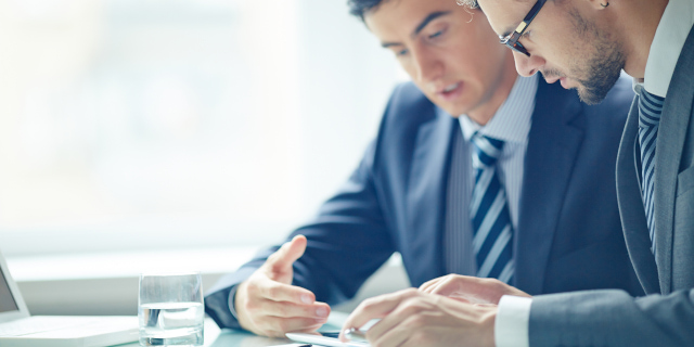 Arbitration and Mediation - Business Meeting - Nash & Co Solicitors