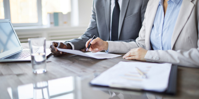 Breach of Contract - Looking Over a Contract - Nash & Co Solicitors