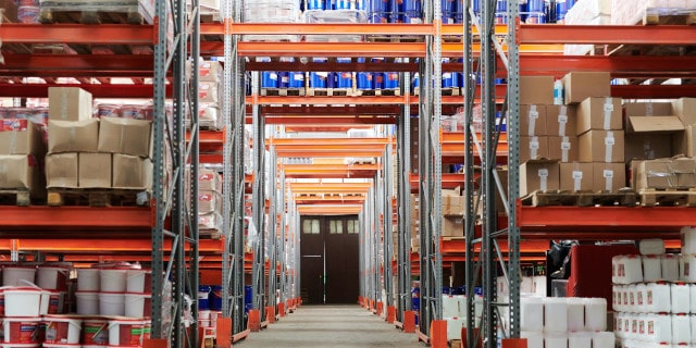 Commercial Contracts - Warehouse - Nash & Co Solicitors