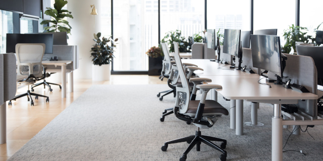 Commercial Leases - Office Space - Nash & Co Solicitors