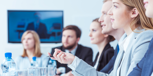 Commercial Solicitors - Board Meeting - Nash & Co Solicitors
