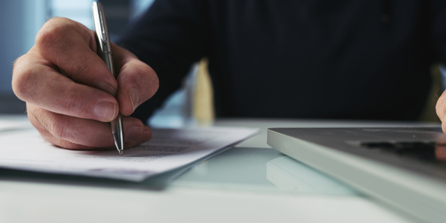 Licensing Agreements - Checking Contracts - Nash & Co Solicitors