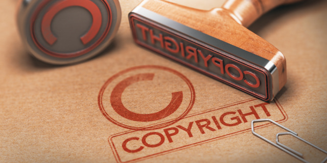 Licensing Agreements - Copyright Stamp - Nash & Co Solicitors