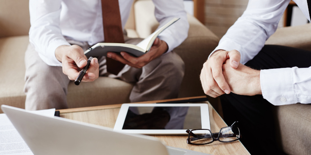 Mergers and Acquisitions - Colleague Discussion - Nash & Co Solicitors