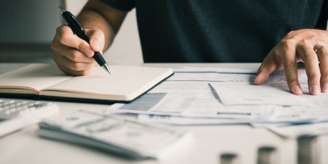 Personal Tax Planning - Finance Planning - Nash & Co Solicitors