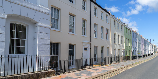 Residential Conveyancing - Residential Housing - Nash & Co Solicitors