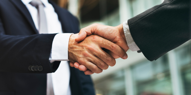 Trusts - Formal Handshake - Nash and Co Solicitors