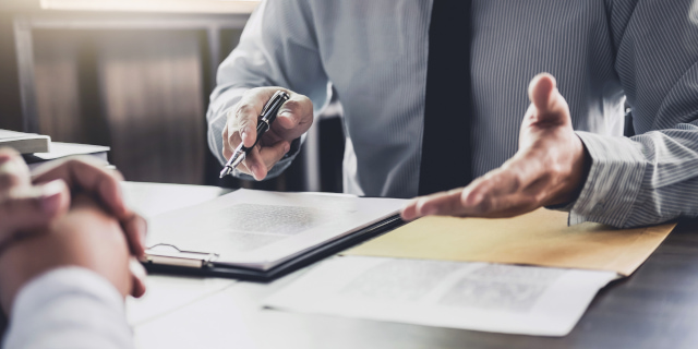 What is Probate - Talking to a Client - Nash & Co Solicitors