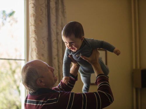 what are grandparents' rights?