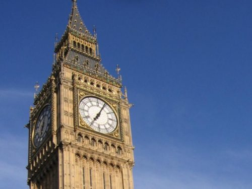 update of the Insolvency Bill