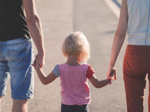 why parents should have a Will